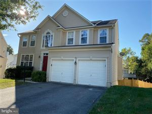 Photo of 11204 COOL BREEZE PL, GERMANTOWN, MD 20878 (MLS # MDMC682500)