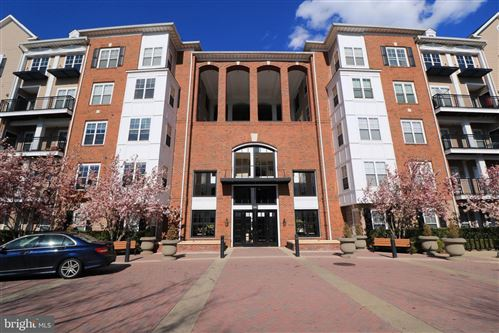 Photo of 501 HUNGERFORD DR #361, ROCKVILLE, MD 20850 (MLS # MDMC718500)