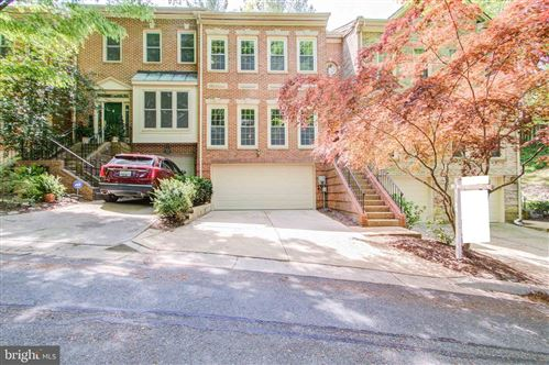 Photo of 7862 ORACLE PL, POTOMAC, MD 20854 (MLS # MDMC752500)