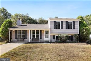 Photo of 4202 NEW HAVEN DR, BOWIE, MD 20716 (MLS # MDPG547500)