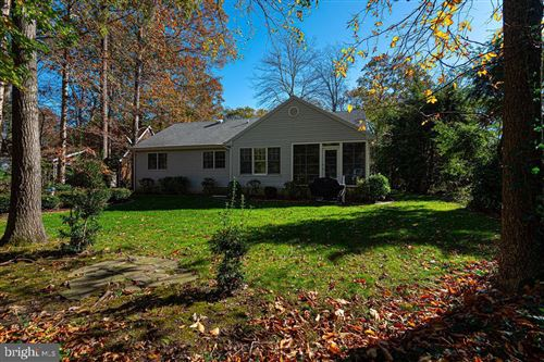 Tiny photo for 6 WHALER LN, OCEAN PINES, MD 21811 (MLS # MDWO118500)