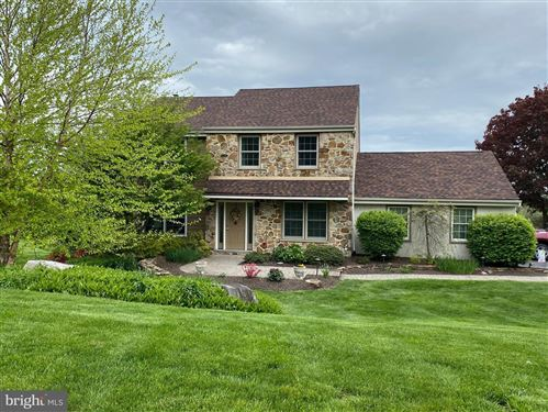 Photo of 1 FLYWAY DR, NEWTOWN SQUARE, PA 19073 (MLS # PADE518500)