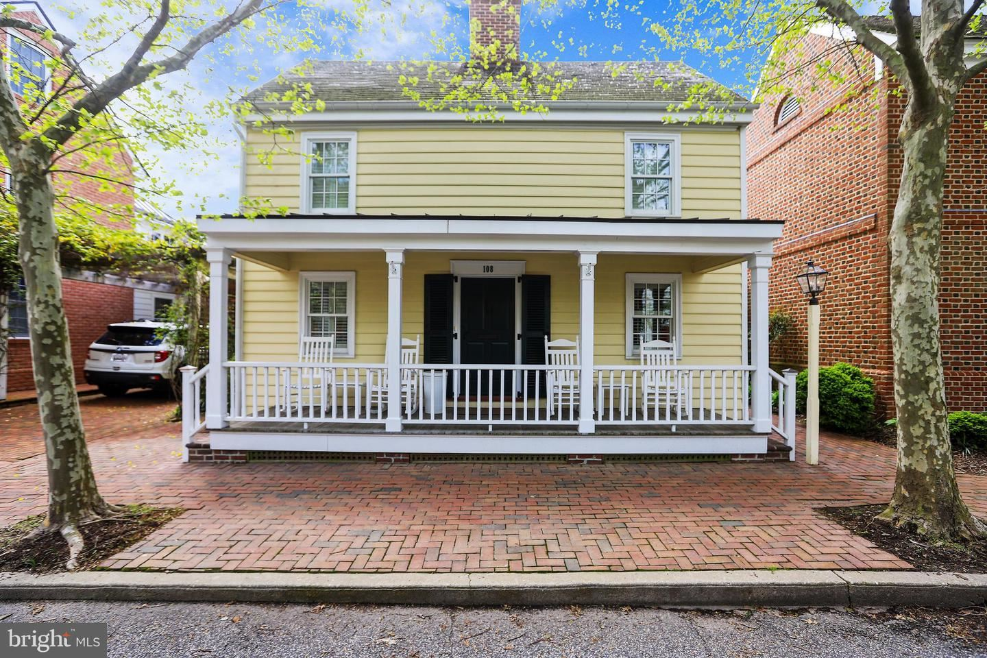 Photo of 108 CANNON ST, CHESTERTOWN, MD 21620 (MLS # MDKE116500)