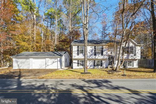 Photo of 11554 TOMAHAWK TRL, LUSBY, MD 20657 (MLS # MDCA173502)