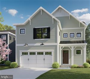 Photo of 5524 OAK PL, BETHESDA, MD 20817 (MLS # MDMC653502)