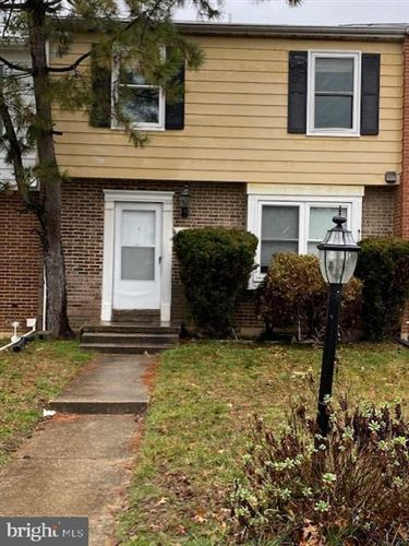 Photo of 1667 TULIP AVE, DISTRICT HEIGHTS, MD 20747 (MLS # MDPG559502)