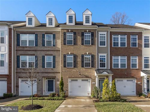Photo of 4831 FOREST PINES DR, UPPER MARLBORO, MD 20772 (MLS # MDPG590502)