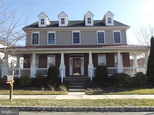 Photo of 6 BERRYLAND, CHESTERFIELD, NJ 08505 (MLS # NJBL373502)
