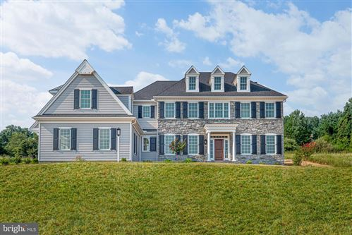 Photo of 553 HOPWOOD RD #LOT A, COLLEGEVILLE, PA 19426 (MLS # PAMC2013502)