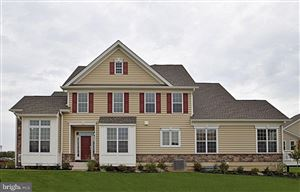 Photo of 269 HOPEWELL DR, COLLEGEVILLE, PA 19426 (MLS # PAMC493502)