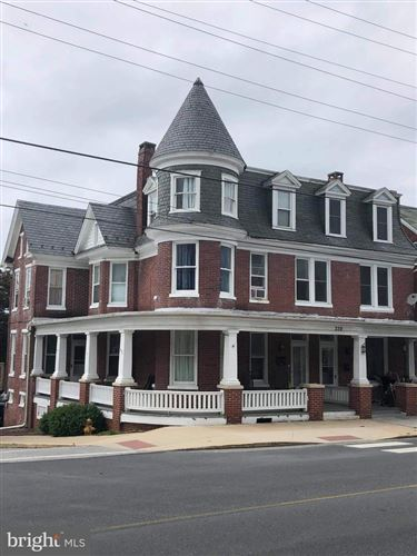 Photo of 259 W BROADWAY, RED LION, PA 17356 (MLS # PAYK160502)