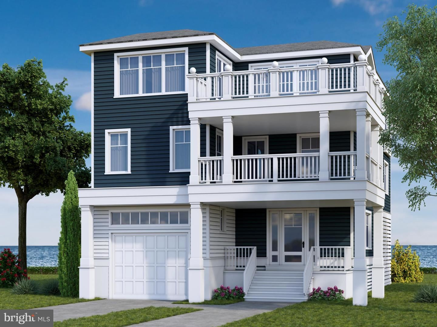 Photo of 36 COLLINS AVE, DEWEY BEACH, DE 19971 (MLS # DESU154502)