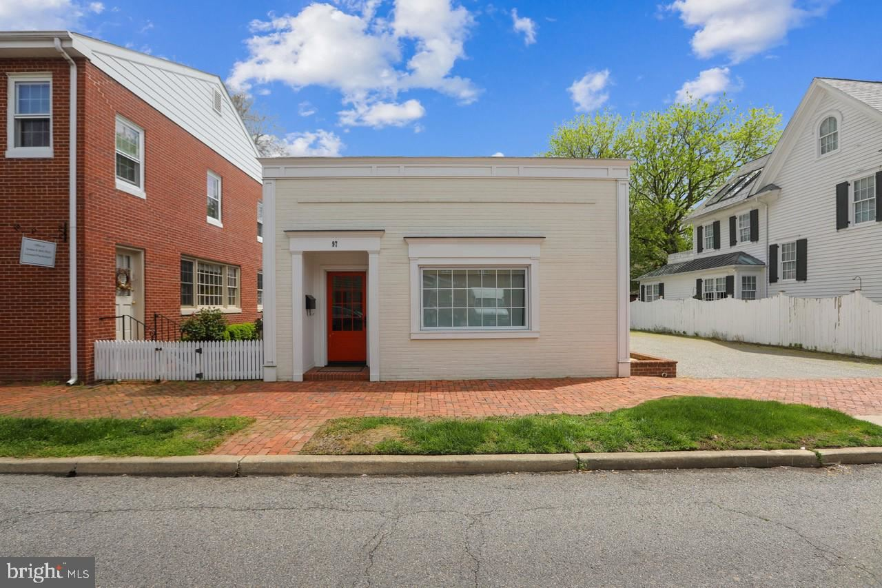 Photo of 97 S QUEEN ST, CHESTERTOWN, MD 21620 (MLS # MDKE116502)
