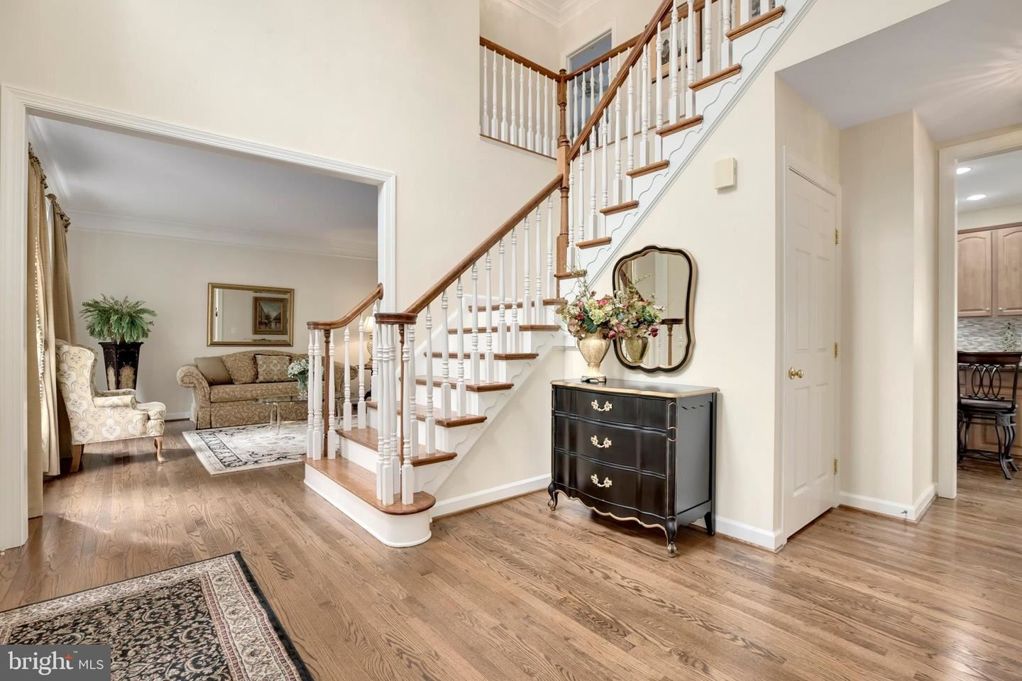 Photo of 42422 BELMONT GLEN PL, ASHBURN, VA 20148 (MLS # VALO420502)