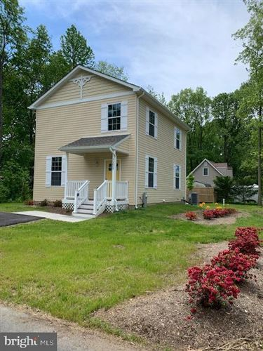 Photo of 1223 JUNIPER STREET, SHADY SIDE, MD 20764 (MLS # MDAA434504)