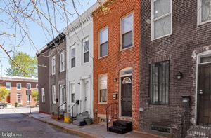 Photo of 1007 STERRETT ST, BALTIMORE, MD 21230 (MLS # MDBA477504)