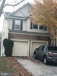 Photo of 9609 FABLE DR, OWINGS MILLS, MD 21117 (MLS # MDBC102504)