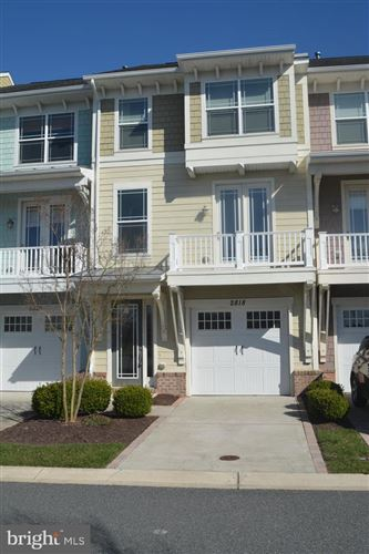 Photo of 2818 PERSIMMON PL, CAMBRIDGE, MD 21613 (MLS # MDDO123504)