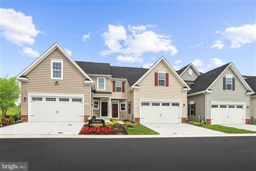Photo of 6462 AUTUMN OLIVE DR, FREDERICK, MD 21703 (MLS # MDFR276504)