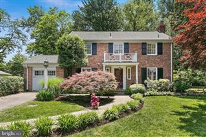 Photo of 5604 BEAM CT, BETHESDA, MD 20817 (MLS # MDMC661504)