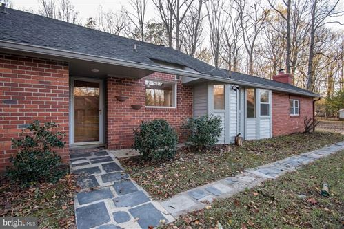 Photo of 12300 CLEMENT LN, SILVER SPRING, MD 20902 (MLS # MDMC686504)