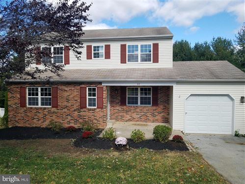 Photo of 22 DONNA DR, COATESVILLE, PA 19320 (MLS # PACT491504)