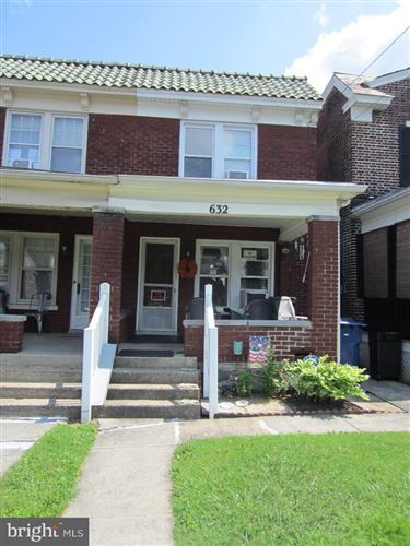 Photo of 632 NEW HOLLAND AVE, LANCASTER, PA 17602 (MLS # PALA2002504)