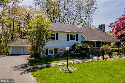 Photo for 1500 ROSE LN, NORTH WALES, PA 19454 (MLS # PAMC690504)