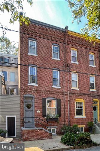 Photo of 130 BAINBRIDGE ST, PHILADELPHIA, PA 19147 (MLS # PAPH2031504)