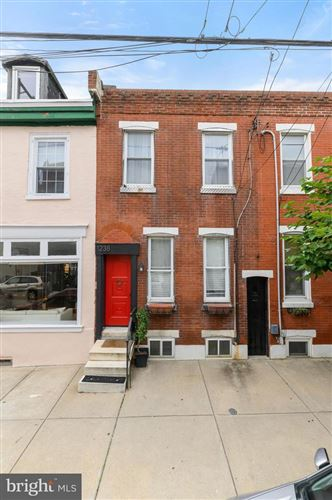 Photo of 1238 E SUSQUEHANNA AVE, PHILADELPHIA, PA 19125 (MLS # PAPH937504)