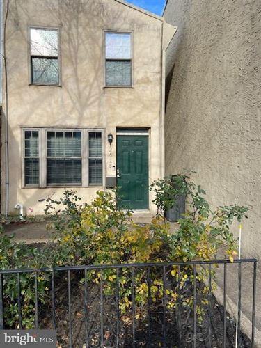 Photo of 2616 E THOMPSON ST, PHILADELPHIA, PA 19125 (MLS # PAPH952504)