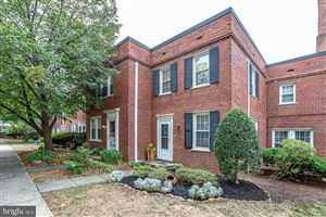 Photo of 2600 16TH ST S #686, ARLINGTON, VA 22204 (MLS # VAAR154504)
