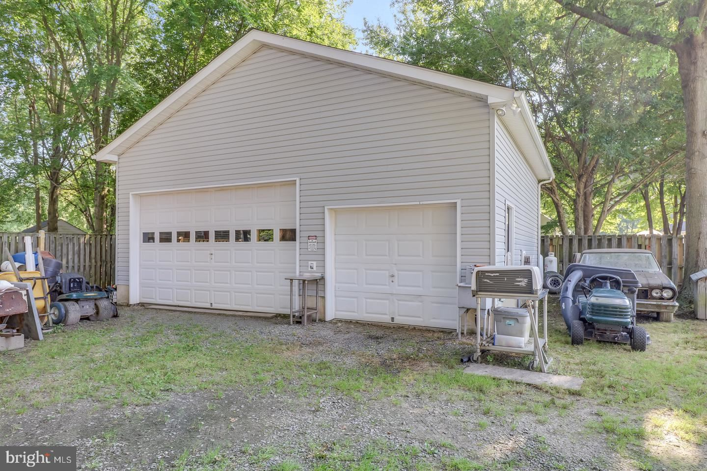 Photo of 213 BEECH LN, STEVENSVILLE, MD 21666 (MLS # MDQA144504)