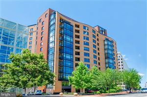 Photo of 1010 MASSACHUSETTS AVE NW #PH108, WASHINGTON, DC 20001 (MLS # DCDC447506)