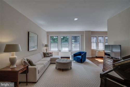 Photo of 4000 CATHEDRAL AVE NW #350-351B, WASHINGTON, DC 20016 (MLS # DCDC455506)