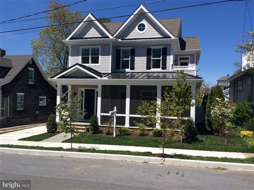 Photo of 17 STOCKLEY ST, REHOBOTH BEACH, DE 19971 (MLS # DESU130506)