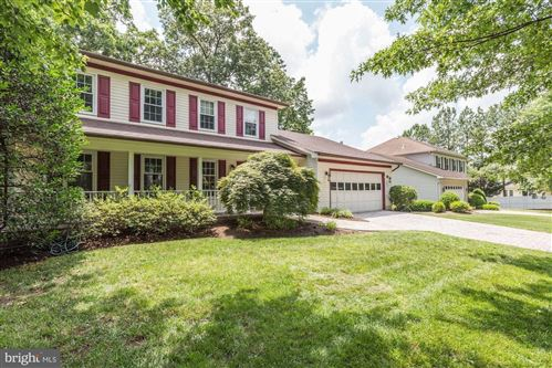 Photo of 3128 STONEHENGE DR, RIVA, MD 21140 (MLS # MDAA413506)