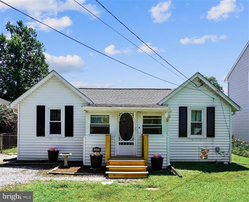 Photo of 1229 PINE AVE, SHADY SIDE, MD 20764 (MLS # MDAA441506)