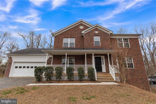 Photo of 9616 CORTLAND LN, DUNKIRK, MD 20754 (MLS # MDCA180506)