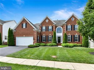 Photo of 9707 ETHAN RIDGE AVE, FREDERICK, MD 21704 (MLS # MDFR246506)