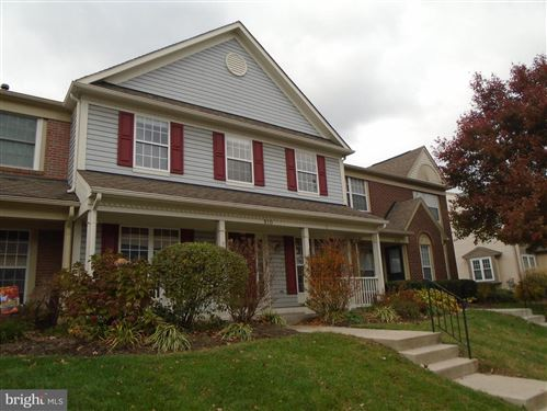 Photo of 810 WATERFORD DR, FREDERICK, MD 21702 (MLS # MDFR256506)