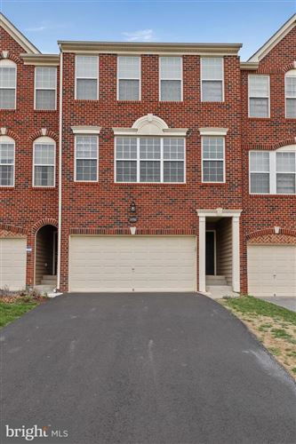 Photo of 5016 WESLEY SQ, FREDERICK, MD 21703 (MLS # MDFR261506)