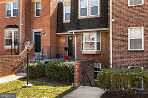 Photo of 3948 CHESTERWOOD DR, SILVER SPRING, MD 20906 (MLS # MDMC624506)