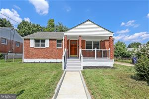 Photo of 12814 TURKEY BRANCH PKWY, ROCKVILLE, MD 20853 (MLS # MDMC675506)