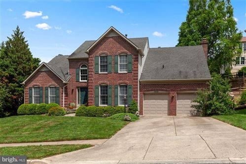 Photo of 11021 CROSS LAUREL DR, GERMANTOWN, MD 20876 (MLS # MDMC719506)