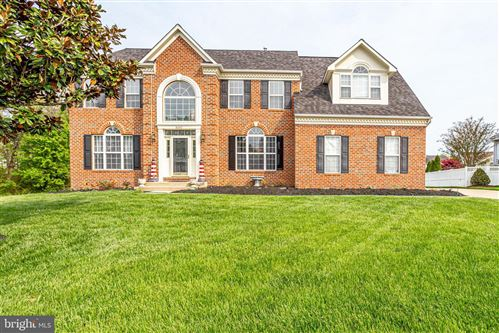 Photo of 8207 RIVER RUN DR, BOWIE, MD 20715 (MLS # MDPG605506)