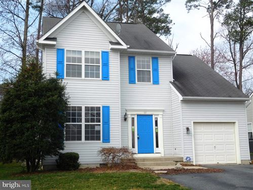 Photo of 107 CHESSIE CT, CHESTER, MD 21619 (MLS # MDQA143506)