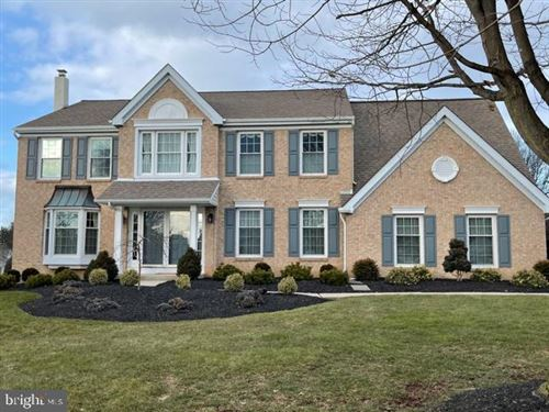 Photo of 3071 SUNNY AYRE DR, LANSDALE, PA 19446 (MLS # PAMC682506)