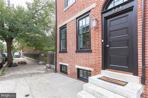 Tiny photo for 224 CATHARINE ST, PHILADELPHIA, PA 19147 (MLS # PAPH832506)