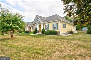Photo of 231 RELIANCE WOODS DR, MIDDLETOWN, VA 22645 (MLS # VAWR137506)